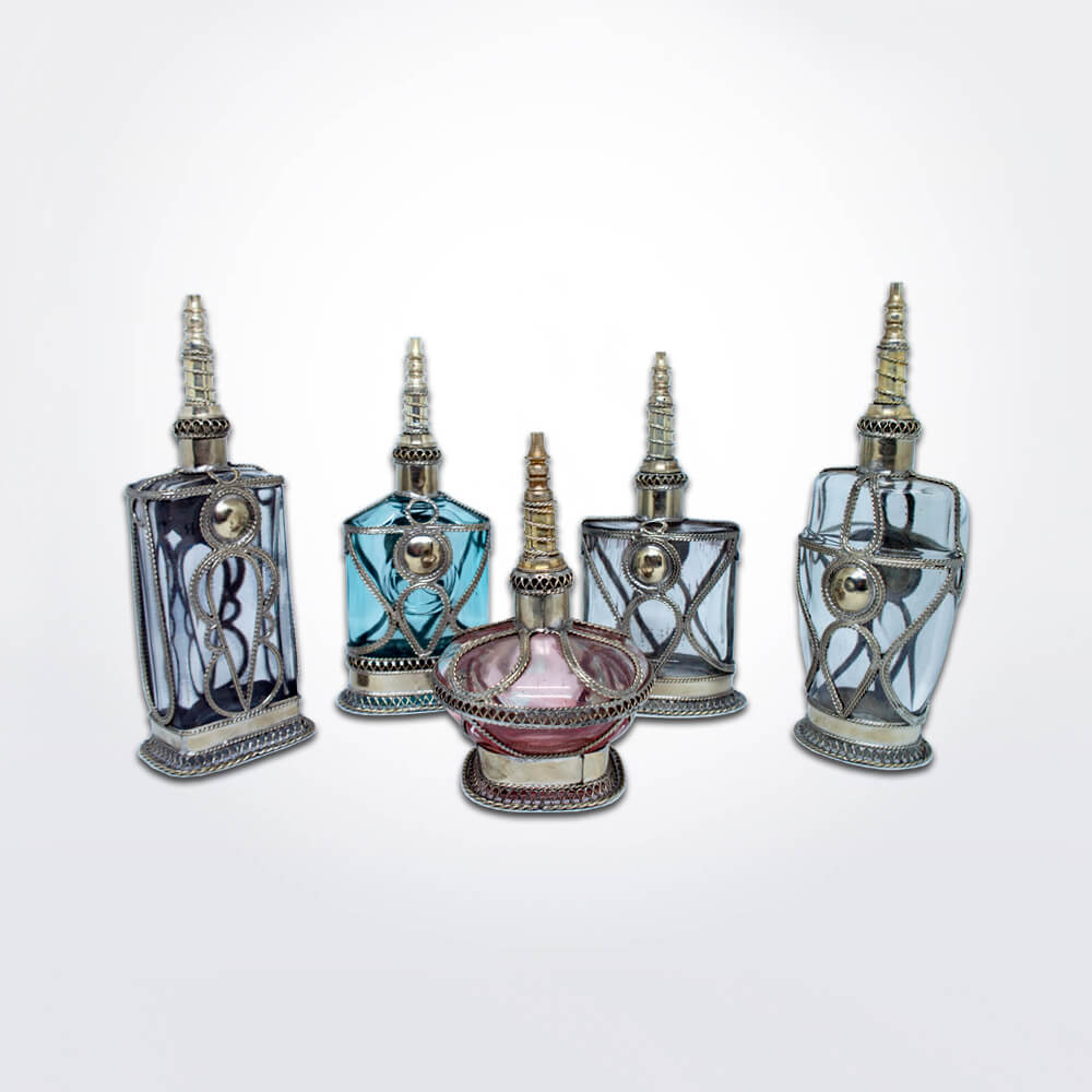 Perfume-bottle-set