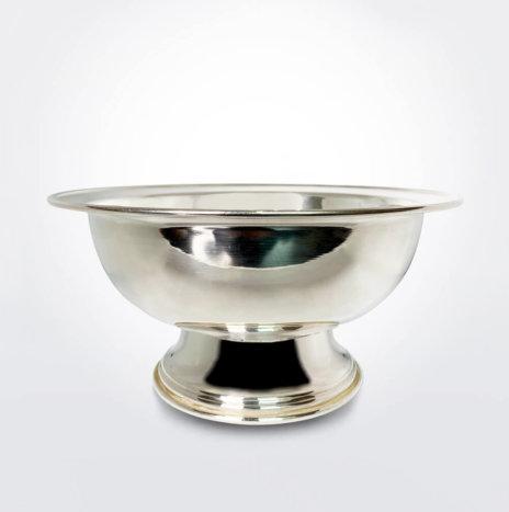 SILVER PLATED BOWL (Medium)