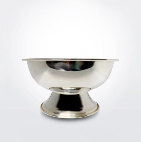 SILVER PLATED BOWL (Small)