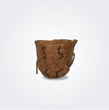 Wii Amazonian Basket (Extra Small) V