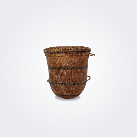 Wii Amazonian Basket (Extra Small) VII