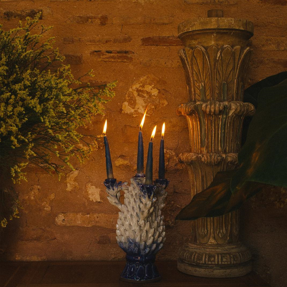 Blue-and-white-candle-holder-2