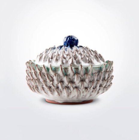 Pineapple Container