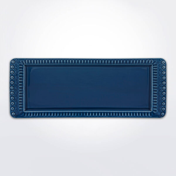 Fantasy rectangular tray product picture.