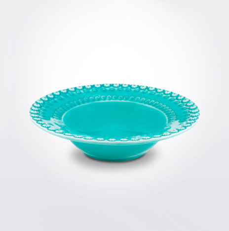 Fantasy Salad Bowl Set