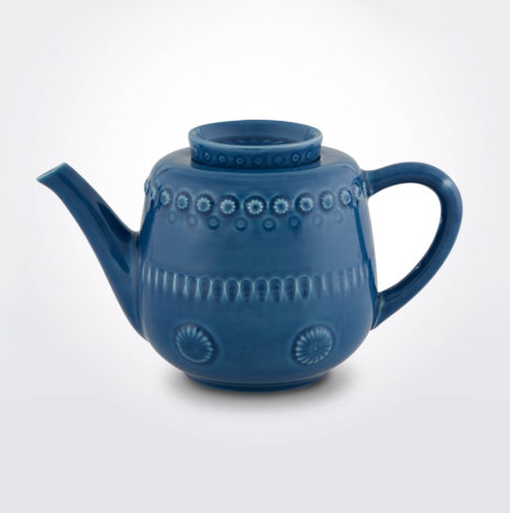 Fantasy Tea Pot