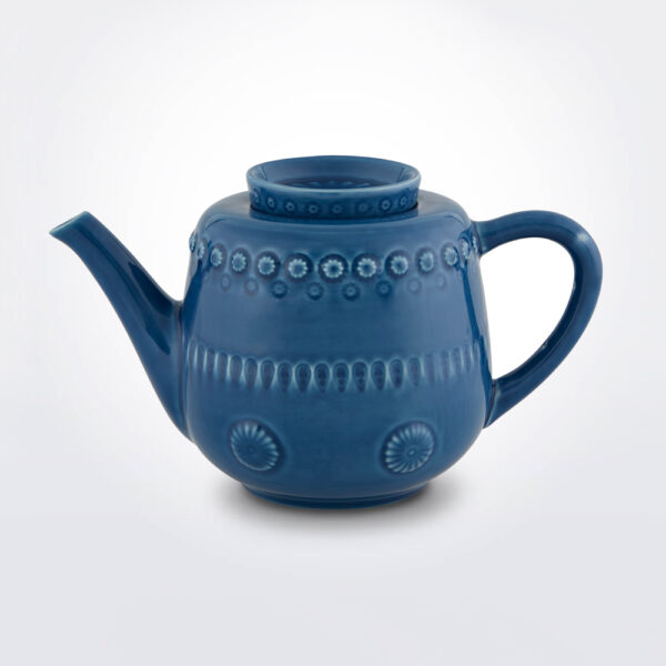 Fantasy tea pot product picture.