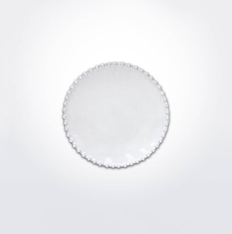 Costa Nova Pearl Bread Plate Set