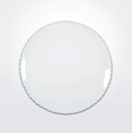 Costa Nova Pearl Dinner Plate Set