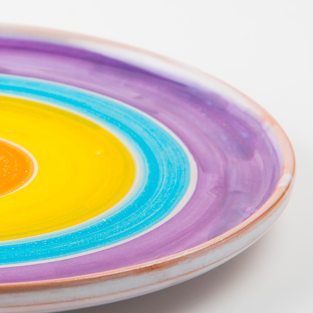 Colorful-colander-and-tray-set-4