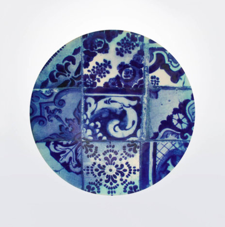 Lisboa Charger Plate / Platter Set