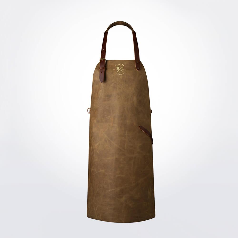 Vintage-leather-apron-sand-1
