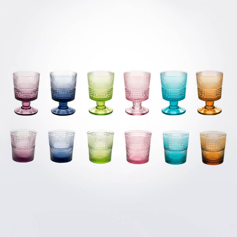 Colored-globet-and-tumbler-set-1