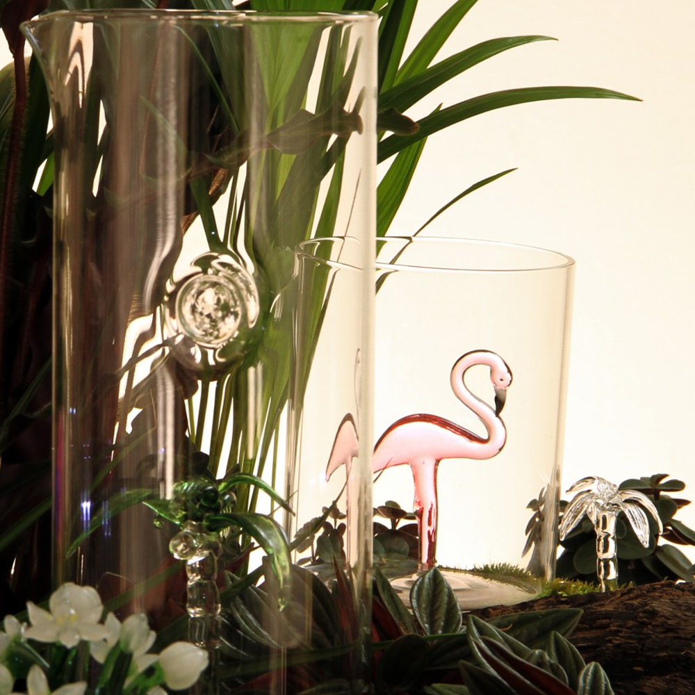 Flamingo-glass-set-2