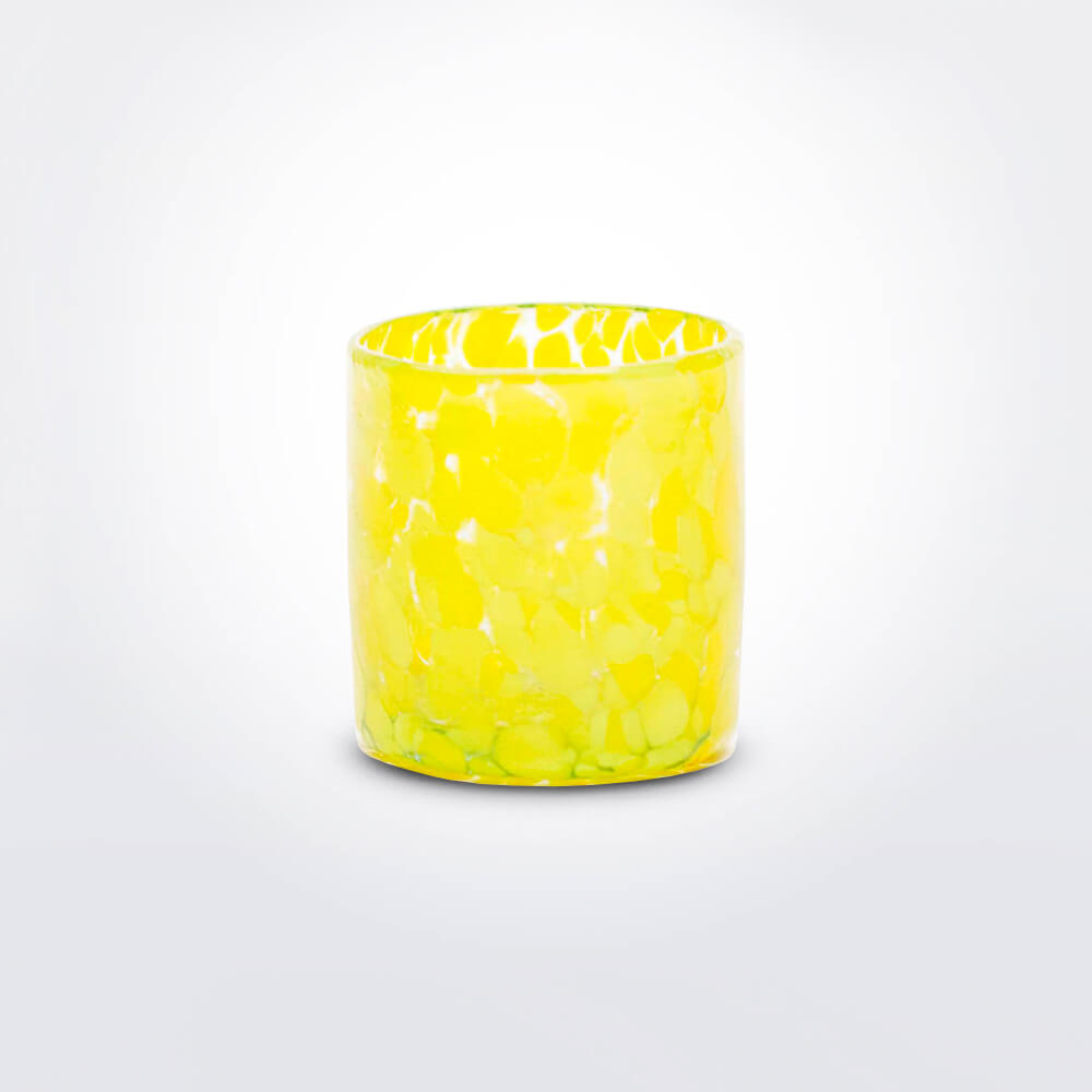 Yellow-confetti-shot-glass-set-1