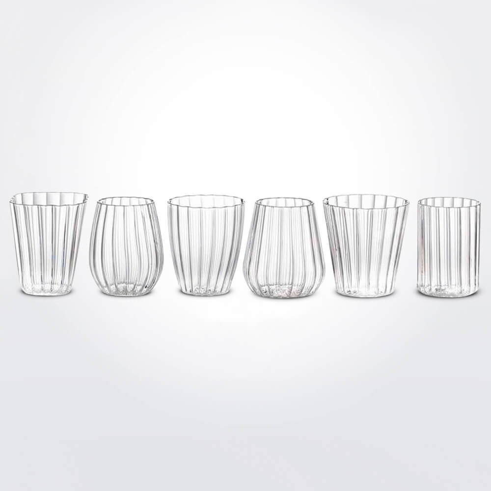 Line-clear-glassware-set-1