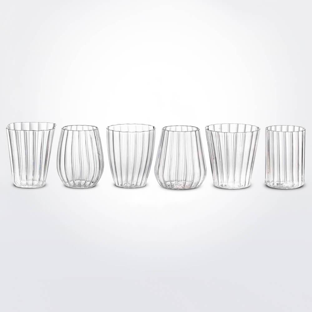 Line-clear-glassware-set-1