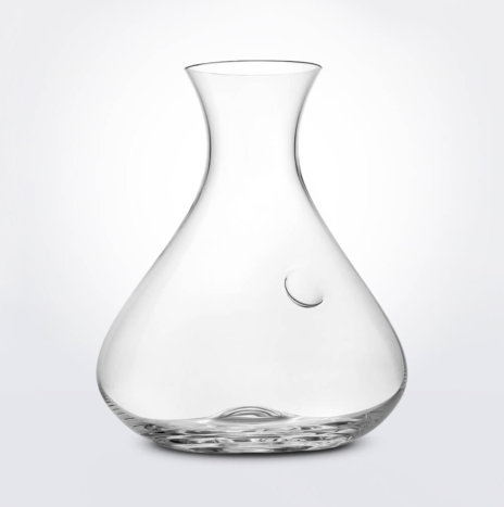 Sommelier Clear Wine Decanter