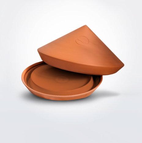 Terracotta Spring Ovenware
