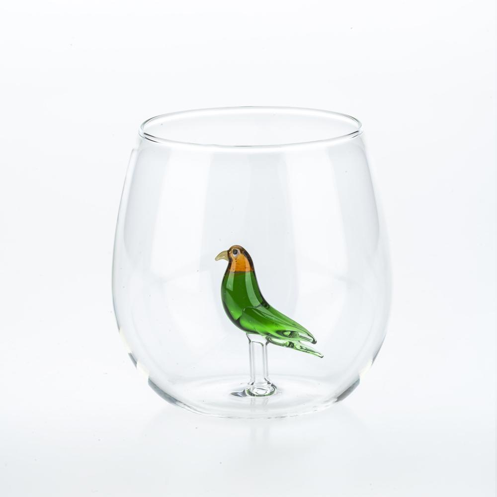 Tropical-bird-glass-set-3