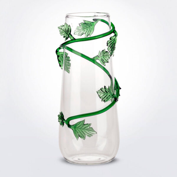 Large Tropical Vase product picture.