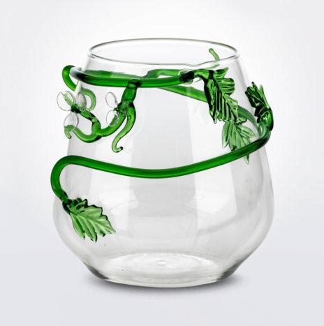 Medium Tropical Vase