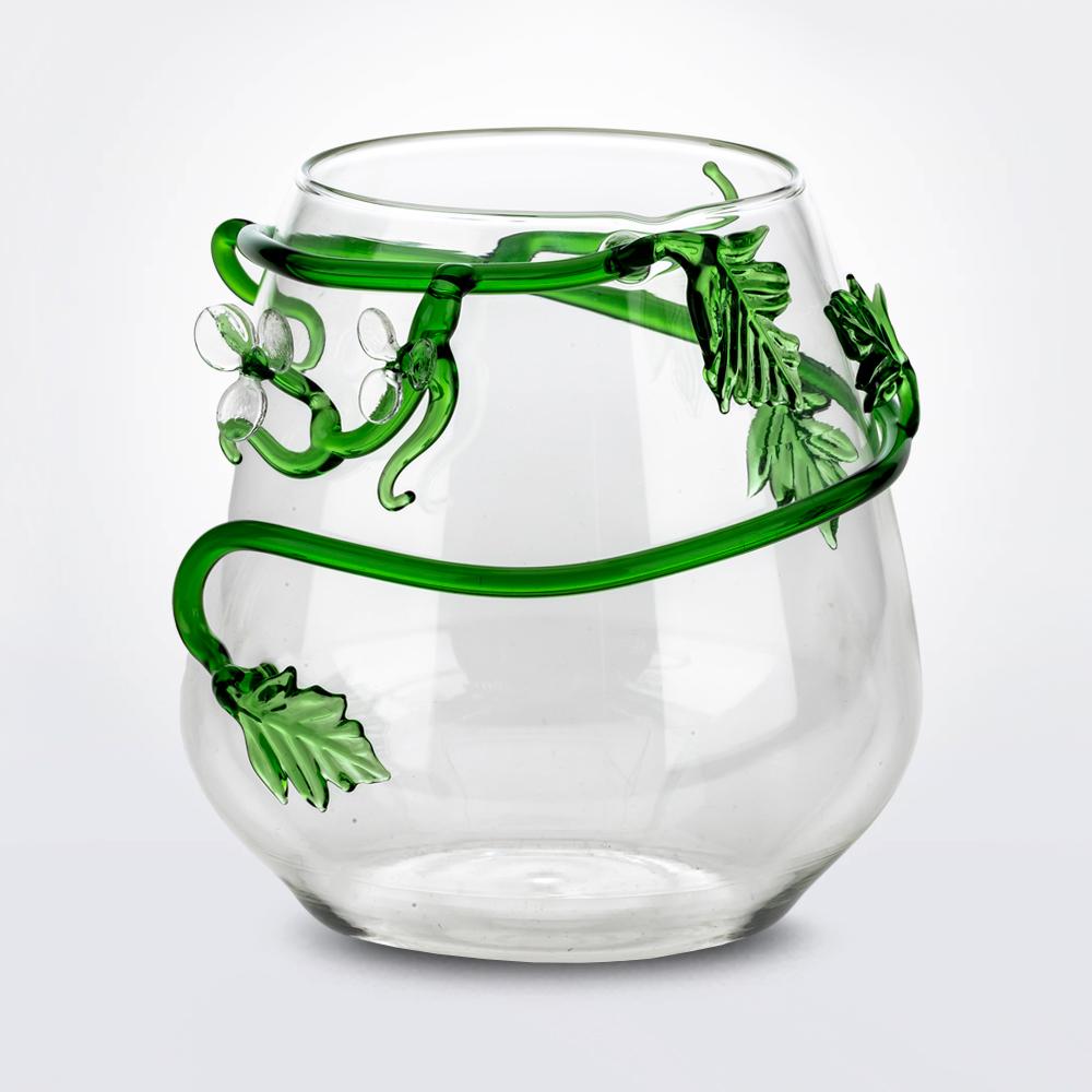 Tropical-medium-vase