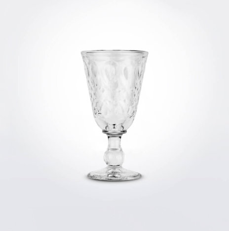 Vitral Water Glass Set