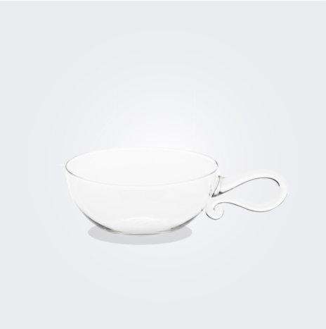 Casarialto Glass Bowl