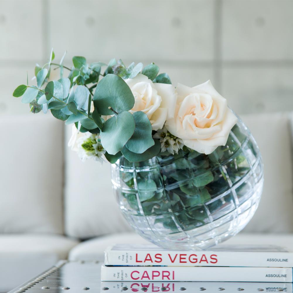 Biglie-Grid-Glass-Vase-5