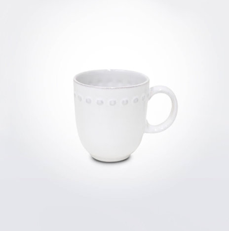 Costa Nova Pearl Mug Set