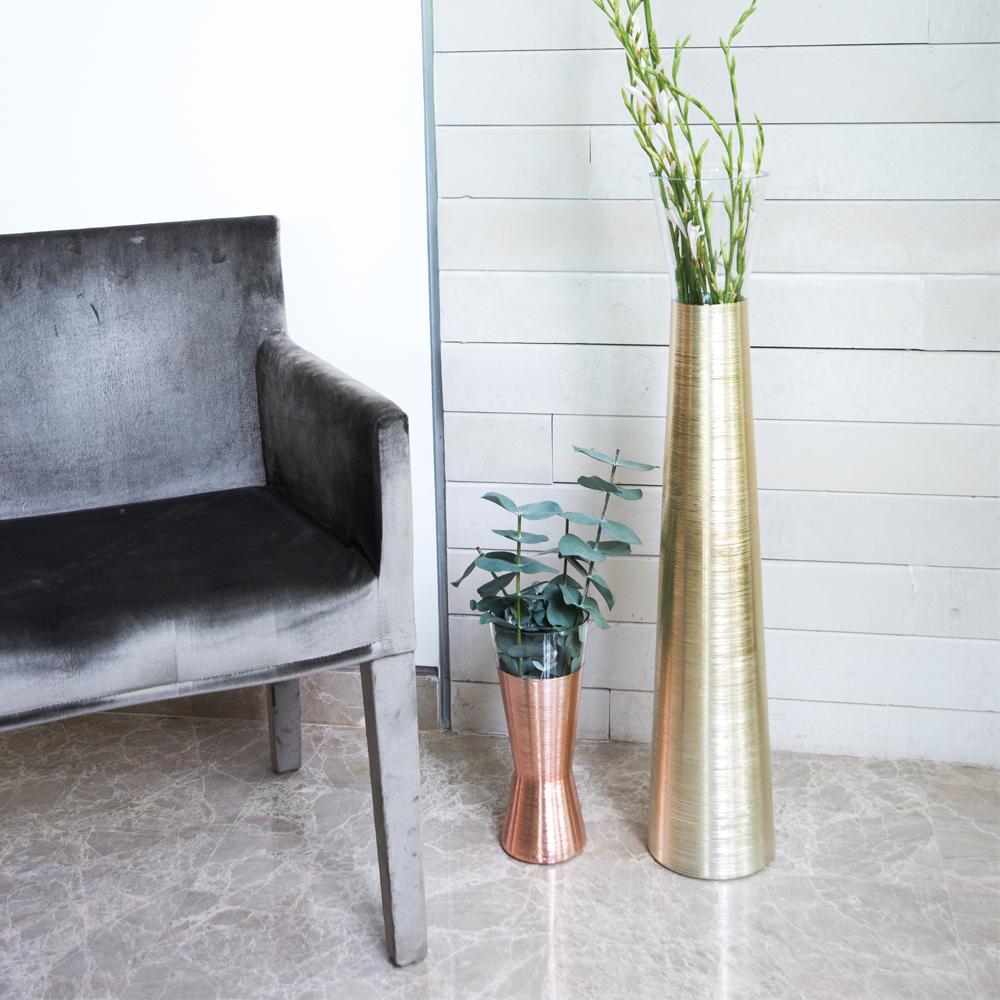 Futura-Golden-Tall-Vase-9