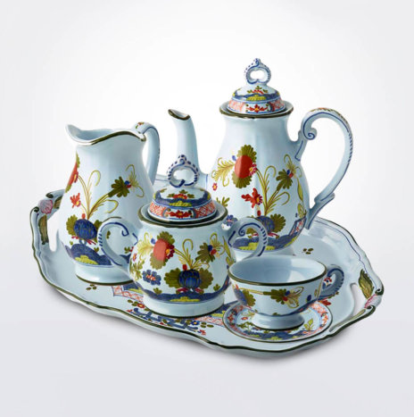 Garofano Imola Coffee Service Set