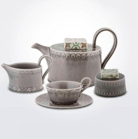 Rua Nova Tea Service Set