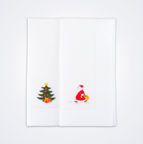 Christmas Napkin Set