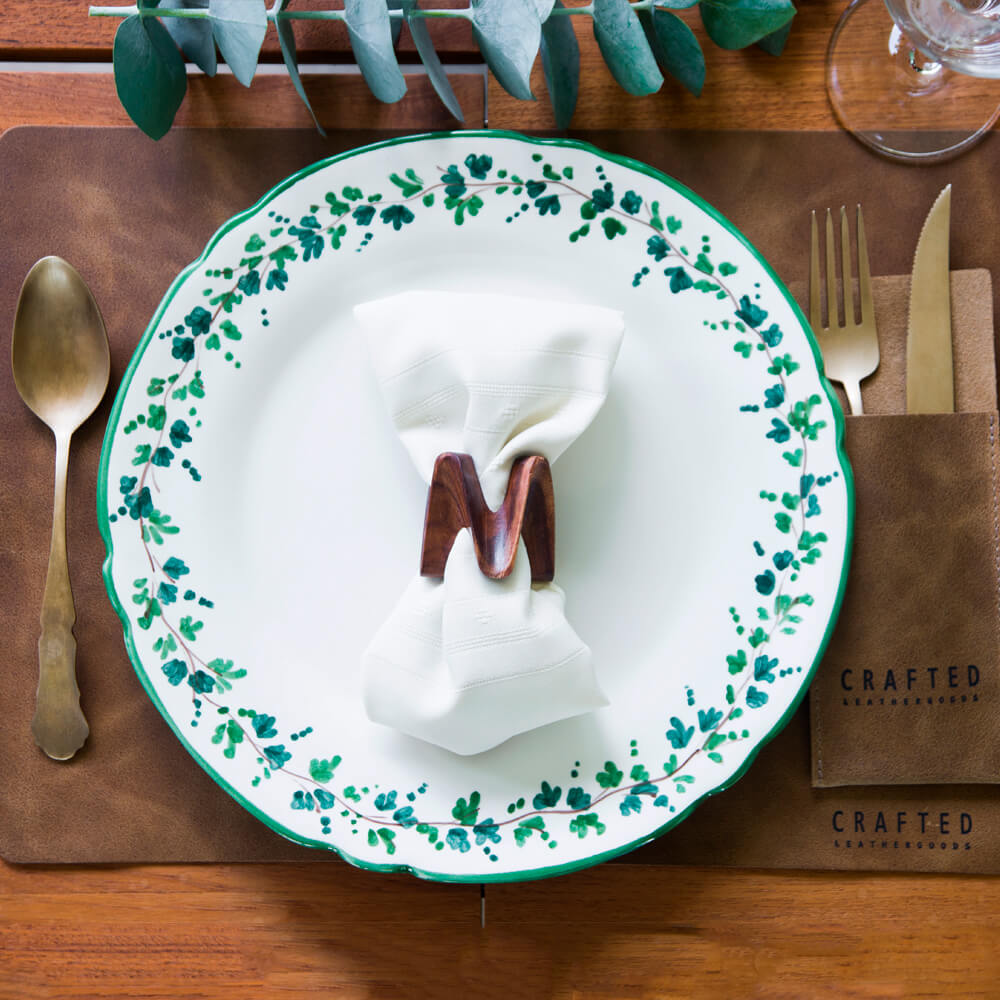 Green-ivy-charger-plate-3