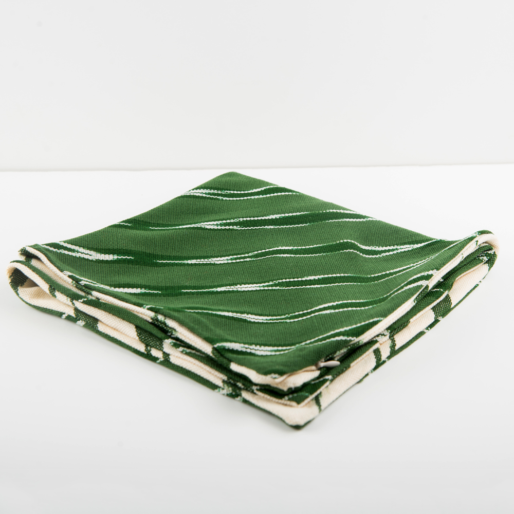 Green-serpentine-square-pillow-2