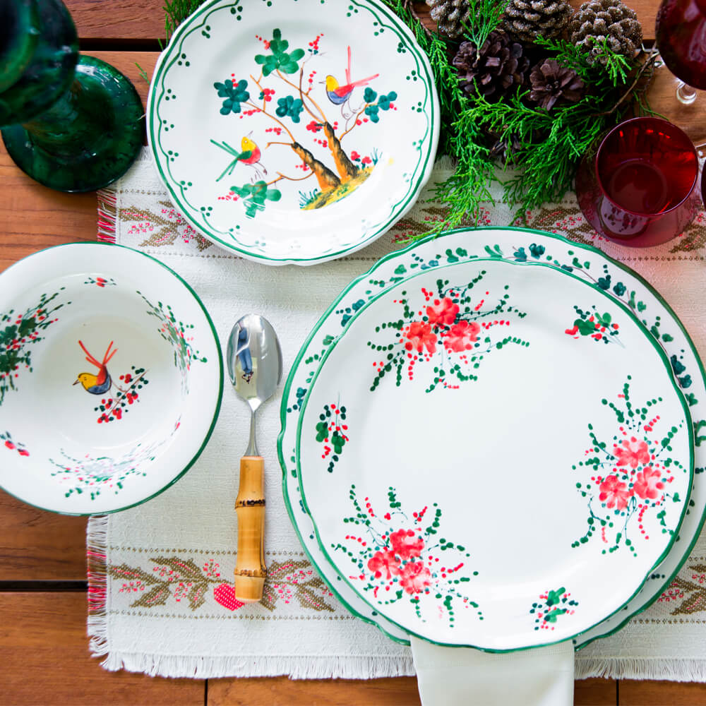 Red-ivy-dinner-plate-3
