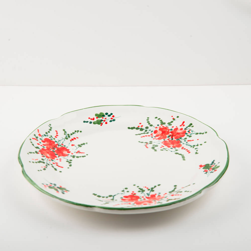 Red-ivy-dinner-plate-6
