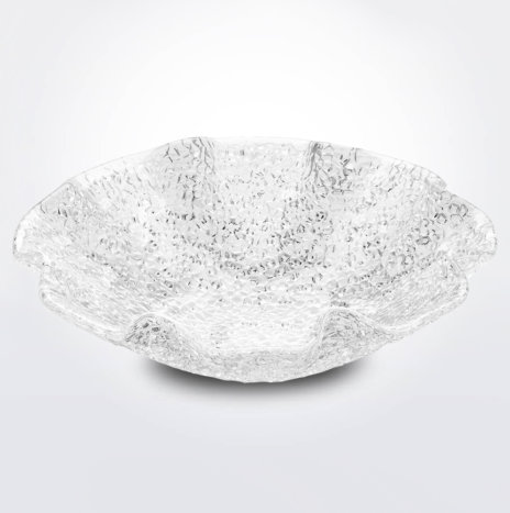 Special Clear Bowl