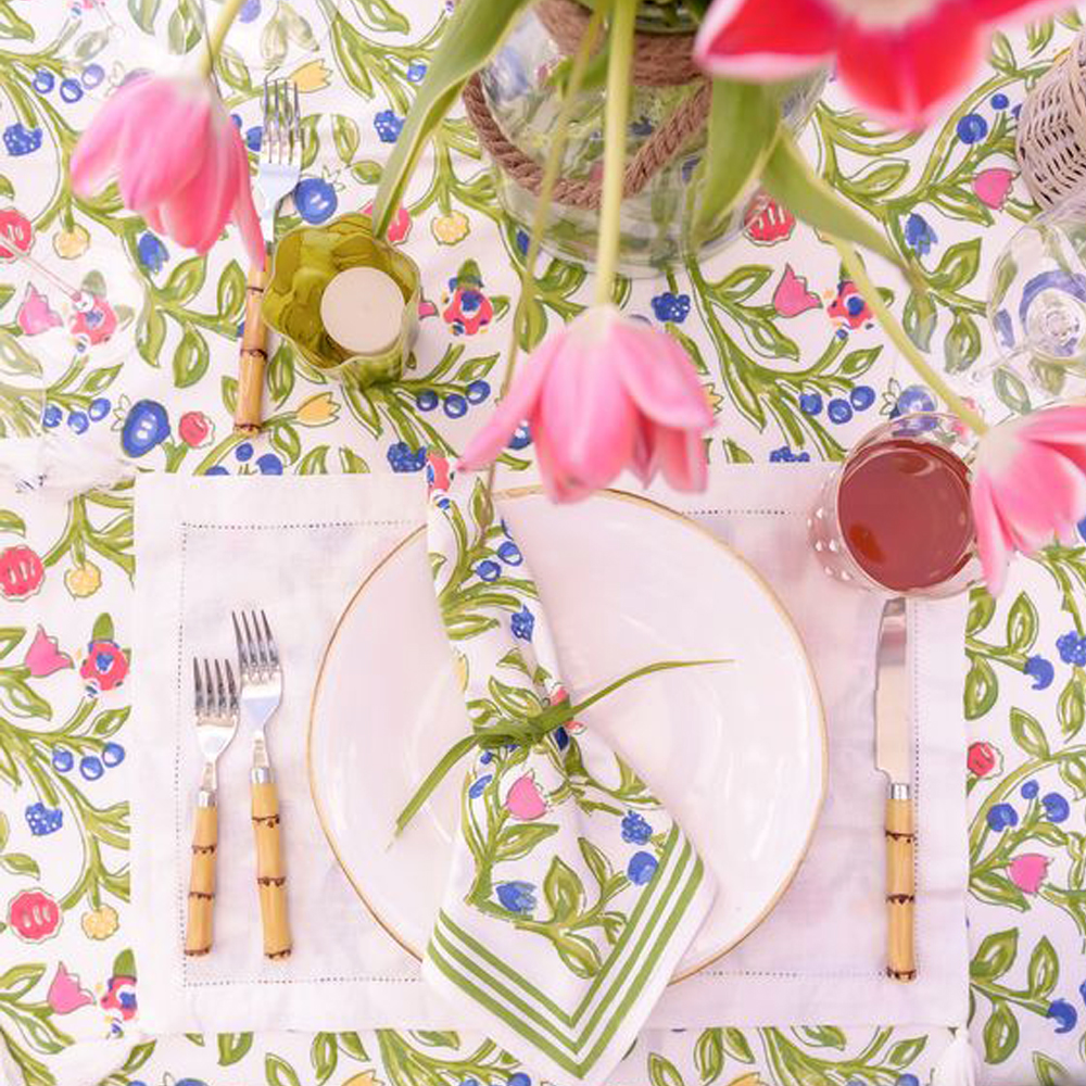 Bloom-Napkin-Set