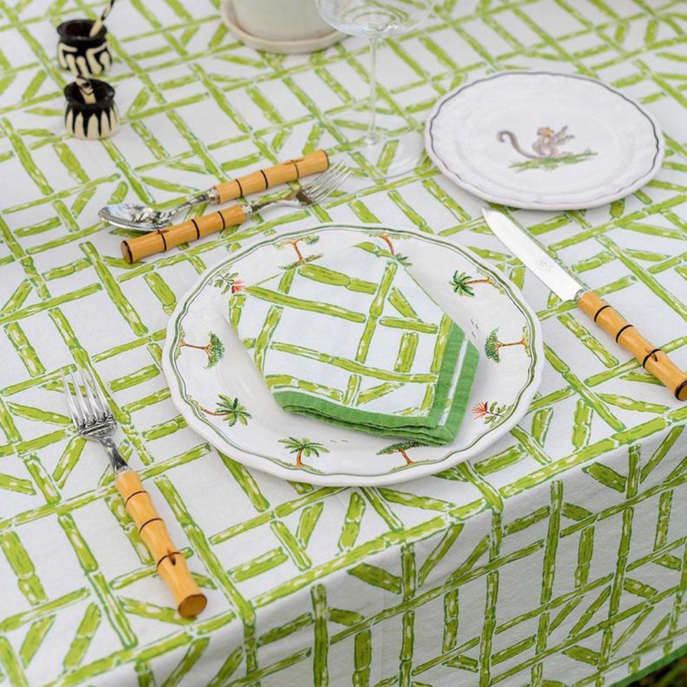 Green-Bamboo-Napkin-Set