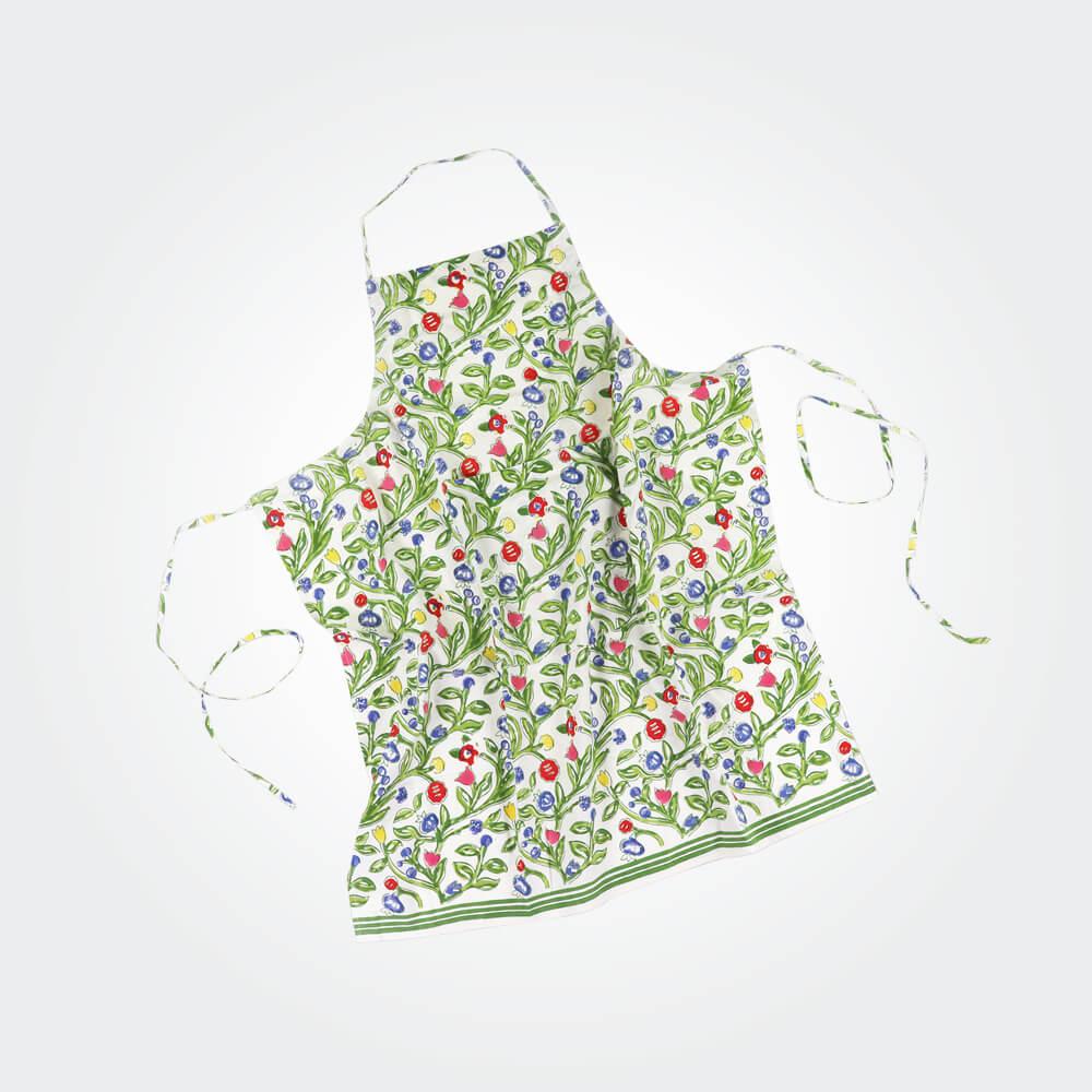 Bloom-apron