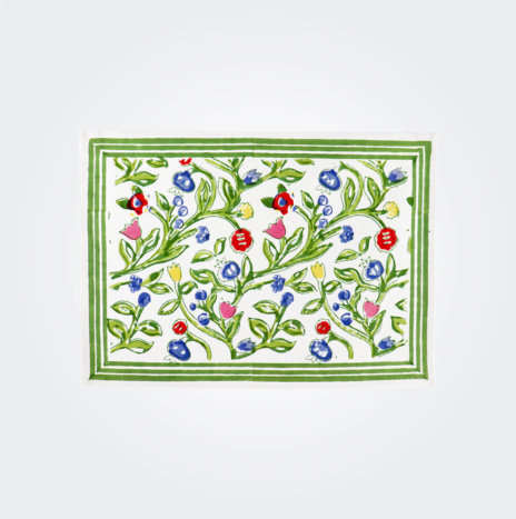 Bloom Placemat Set