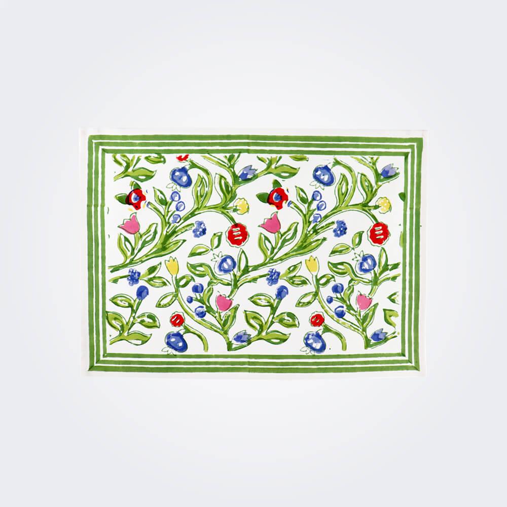 Bloom-placemat-set