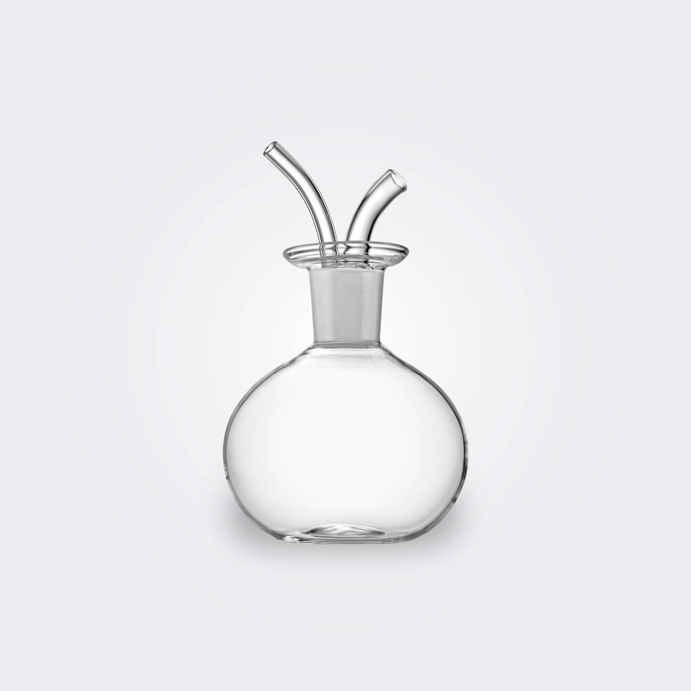 Cocoon-glass-oil-decanter