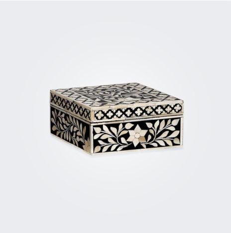 Imperial Square Box