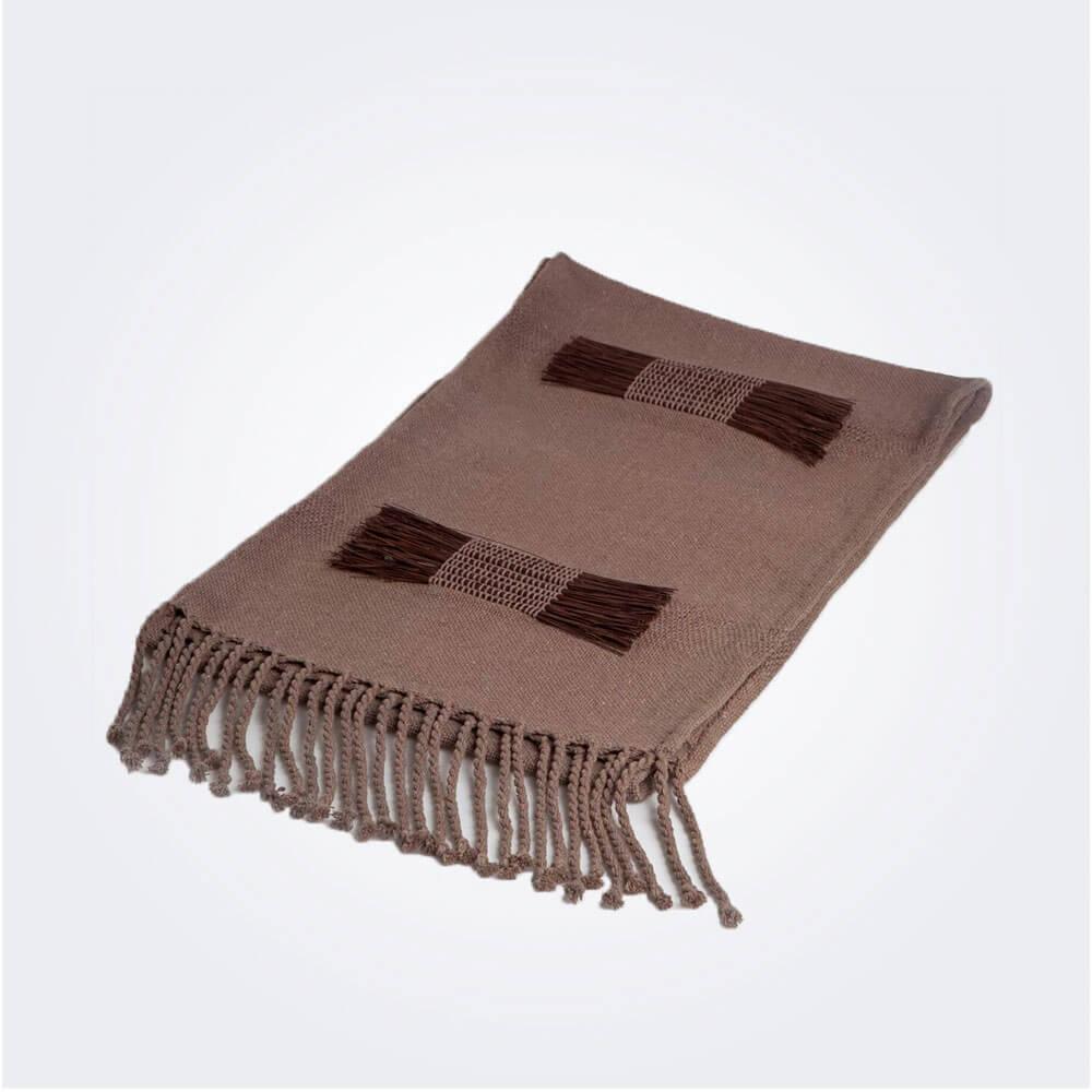 Moriche-brown-table-runne-1