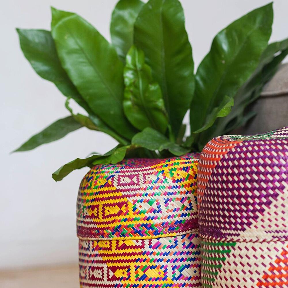 Oaxaca-pink-patterned-palm-basket-ctx-1