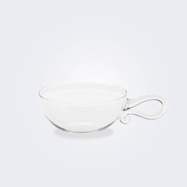 Casarialto glass bowl product picture.